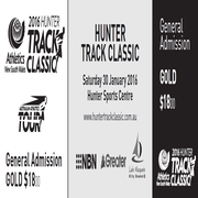 2017 Hunter Track Classic Adult Gold Ticket 1A